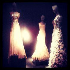 Magis dress at Museo Gucci Firenze!