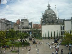 Medellín, como la extraño