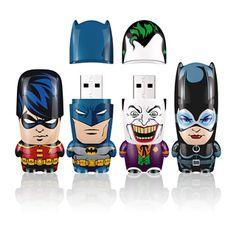 Gotham USB Heroes