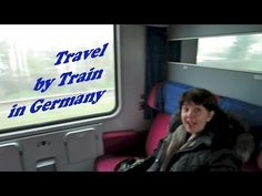 Travel by Train in Germany