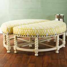 Image result for upscale round pine table