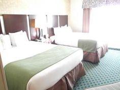 Holiday Inn Fort Worth North- Fossil Creek Fort Worth (TX), United States