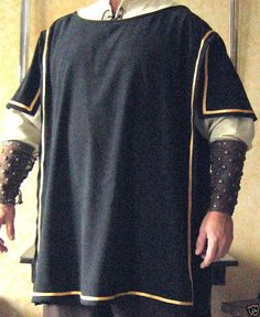 Medieval Knight Heraldry SCA Surcoat Tunic Tabard for Herald or Marshall on Etsy, $83.15 AUD