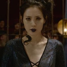 Harry Potter Movie Characters, Harry Potter World, Draco, Hogwarts Founders, Claudia Kim, Fantastic Beasts Movie, Crimes Of Grindelwald, Goth Beauty, Animals