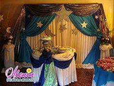 Beautiful decor