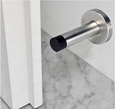 Door stopper Spring How To Install Fixed Post wall Monted Door Stopper Door Stopper Pinterest 72 Best Door Stopper Images Door Stop Door Stopper Doorstop