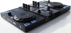 Music Lovers, DJ's who are ready for the next level of mixing technology and you don't even have to touch it.