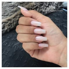 "667 Likes, 9 Comments - Philglamournails (@philglamournails) on Instagram: ""Her summer #nails"""