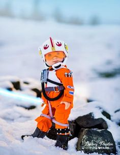 """Ready To Explore Space and Travel to other planets? Get geared up in the Koski Kreations Galactic Pilot Doll Clothes Pattern Fits 18"""" American Girl Dolls 