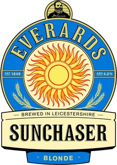 Everards - Sunchaser