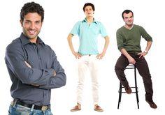 Guia de como se vestir: Publicitários