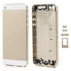 For Apple iPhone 5 5s Replacement Chassis Back Housing Back Cover Case with LOGO& Buttons&Sim Tray High Quality + Free Tools #>=#>=#>=#>=#> Click on the pin to check out discount price, color, size, shipping, etc. Save and like it!