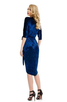 Order here www. Blue Dresses, Formal Dresses, Fashion, Dresses For Formal, Moda, Formal Gowns, Fashion Styles, Formal Dress, Gowns