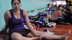 Top 5 Most Beautiful Indian Sports Women