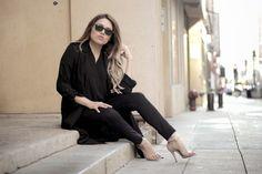Ashes into Fashion | Dallas Fashion Blog