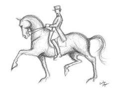Items similar to Original Equine Art - Powerful Allure - Matted Original Artwork on Etsy Pencil Drawings Of Animals, Horse Drawings, Art Drawings, Drawing Art, Native American Horses, Fire Horse, Horse Sketch, Celebrity Drawings, Unicorn Art