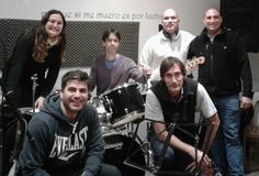 Abandonados por Raúl (Banda Blues)