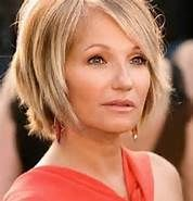 Medium Hair Styles For Women Over 50 - Bing Images