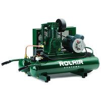 Compressor - 2hp Electric Wheel Barrow
