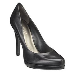 Rocha black pump.  To replace the ones that Jackson chewed up. These are $120 and I had purchased them at a closing out sale for 39.99 Heart breaking really.