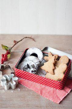 María Lunarillos: Trucos y consejos para hacer y conservar galletas