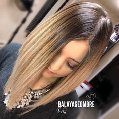 "8,221 Likes, 55 Comments - Balayageombre®💕 (@balayageombre) on Instagram: ""I really love the transfer color so soft 💕🔝#balayage #balayageombre #balayagehighlights #babylights…"""