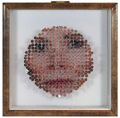 At first glance, it looks like New York-based artist Michael Mapes actually chopped up body parts to produce his recent mixed media art. New Media Art, Mixed Media Art, Collages, Cubist Portraits, Mixed Media Photography, Food Photography, Photoshop, Glitch Art, Art Journal Inspiration