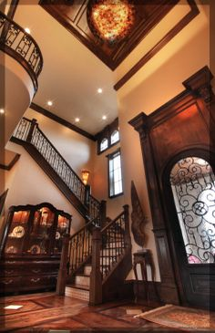 Luxury Home Remodeling - Dallas TX  http://www.LStewartHomes.com #LuxuryHome #LuxuryRemodeling