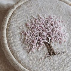 30 Beautiful Embroidery Kits Perfect for Beginners - Making it in the Mountains Floral Embroidery Patterns, Embroidery Stitches Tutorial, Machine Embroidery Patterns, Hand Embroidery Stitches, Hand Embroidery Designs, Vintage Embroidery, Embroidery Sampler, Embroidery Hoops, Creative Embroidery