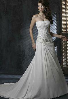 svatební šaty AMY
