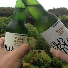 Old Mout Pear Cider