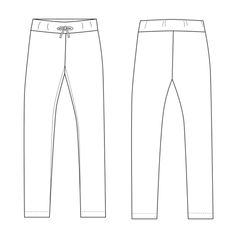 The No Sweat Pants sewing pattern by Seamly are a mashup of joggers and leggings with cuffed ankles and pockets. Design is through the hips and thighs. Free Leggings, Tight Leggings, Sewing Pants, Sewing Clothes, Beginner Sewing Patterns, Free Sewing, Sewing Ideas, Couture Sewing, Cool Street Fashion