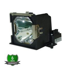 #POA-LMP101 #OEM Replacement #Projector #Lamp with Original Osram Bulb