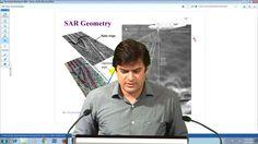 SAR Data Processing