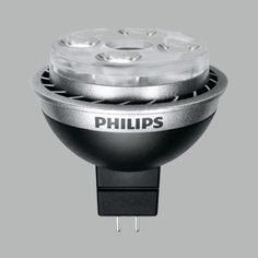 10watt 12volt GU5.3 2700K 24 Degree Equivalent to 50watt Dimmable | The Lightbulb Company UK