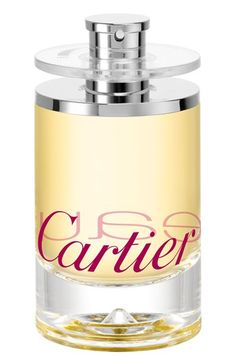 Cartier 'Zeste de Soleil' Eau de Toilette available at #Nordstrom