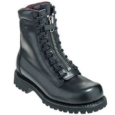 Chippewa Boots 92400 Mens Steel Toe Puncture-Resistant Work Boots