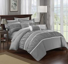 10-Piece Penelope Pleated and Ruffled Bed-in-a-Bag Set with Sheets - $69.99. https://www.tanga.com/deals/afd4b22b7e5f/10-piece-penelope-pleated-and-ruffled-bed-in-a-bag-set-with-sheets