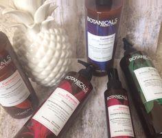 Routine cheveux avec Botanicals Fresh Care - %%type%% %%cat%% par beautyblondetest