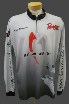 Jersey gallery g2 gemini the leader in custom apparel for Rayjus fishing jerseys