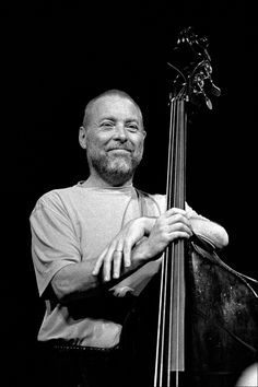 """Jazz has such great feeling & emotional content it really doesn't require technical understanding."" - Dave Holland"