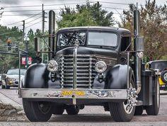 1947 509 Diamond T.