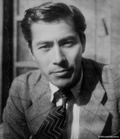 Toshiro Mifune 三船敏郎