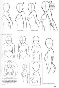 More how to draw manga vol 2 penning characters by Dayla Assuky