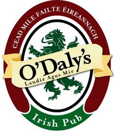 Molly Ringwalds were at O'Daly's Irish Pub in Mobile, AL on March 17th! It was so much fun taking pictures!