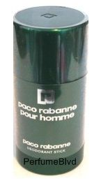 Paco rabanne Deodorant stick by Paco Rabanne for Men