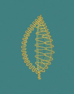LACE, Embroidery, freeby, autumn leaves Embroidery Applique, Embroidery Patterns, Lace Heart, Lace Jewelry, Lace Making, Bobbin Lace, Autumn Leaves, Lace Detail, Butterfly