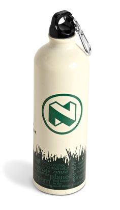 Green Grass Water Bottle - Corporate Gifts - Drinkware on http://www.ignitionmarketing.co.za/corporate-gifts