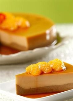 Jelly Desserts, Pudding Desserts, Pudding Recipes, Sweet Desserts, Just Desserts, My Recipes, Cake Recipes, Dessert Recipes, Cooking Recipes