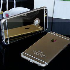grande acrilico d specchio posteriore Case for iPhone 6 (colori assortiti) – EUR € 2.93